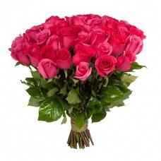 Розы пинк