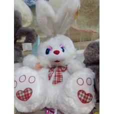 Заяц  сердца