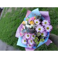 Расцветай