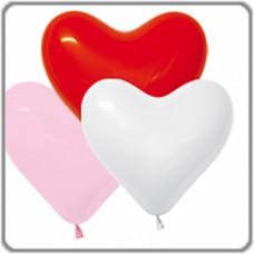 Сердце латексный